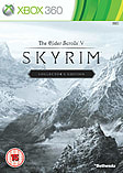 The Elder Scrolls V: Skyrim Collectors Edition Xbox 360