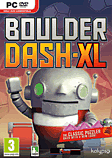 Boulder Dash XL PC Games