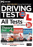 Driving Test Success All Tests 2012 Edition PC Games