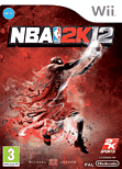 NBA 2K12 Wii