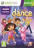 Nickelodeon Dance Xbox 360 Kinect