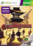 The Gunstringer Xbox 360 Kinect