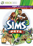 Sims 3: Pets Limited Edition Xbox 360