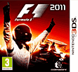Formula 1 2011 3DS