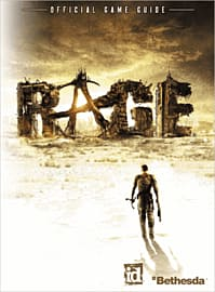 Rage Official Strategy Guide Strategy Guides and Books 