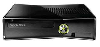 Xbox 360 250Gb - Matte Black screen shot 5