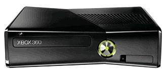 Xbox 360 250Gb - Matte Black screen shot 5