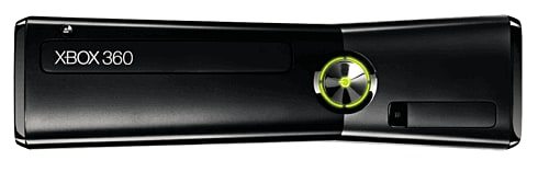 Xbox 360 250Gb - Matte Black screen shot 6