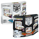 Pokemon Holiday Figure Box Reshiram or Zekrom (Black and White) Toys and Gadgets
