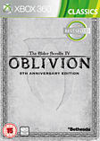 The Elder Scrolls IV: Oblivion 5th Anniversary Edition Xbox 360