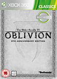The Elder Scrolls IV: Oblivion 5th Anniversary Edition Xbox 360