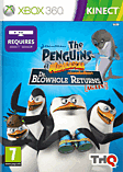 Penguins of Madagascar Xbox 360 Kinect