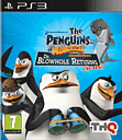 Penguins of Madagascar PlayStation 3