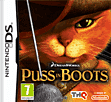 Puss in Boots DSi and DS Lite