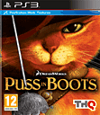 Puss in Boots PlayStation 3
