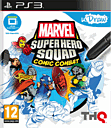 Marvel Super Hero Squad - Into the Stylus Zone Tablet PlayStation 3