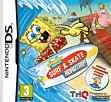 Spongebob Squarepants: Surf and Skate Road Trip Dsi and DS Lite