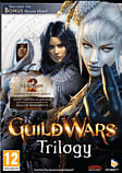 Guild Wars Trilogy PC Games