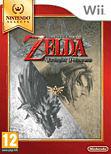 The Legend of Zelda Twilight Princess (Nintendo Selects) Wii