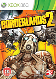 Borderlands 2 Xbox 360
