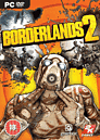 Borderlands 2 PC Games