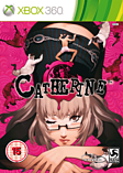 Catherine Xbox 360