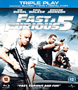 Fast & Furious 5 Blu-ray
