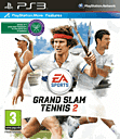 EA Sports Grand Slam Tennis 2 PlayStation 3