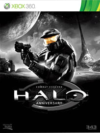 Halo: Combat Evolved Anniversary Strategy Guide Strategy Guides and Books