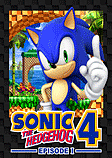 Sonic the Hedgehog 4: Episode 1 PC Games