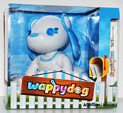 Wappy Dog Nintendo DSi and DS Lite