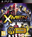 X Men: Destiny Havok Edition PlayStation 3
