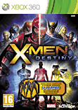 X Men: Destiny Havok Edition Xbox 360