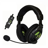 Turtle Beach X12 Headset for PC and Xbox 360 screen shot 2