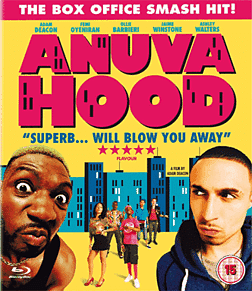 Anuvahood Blu-ray