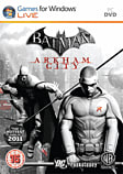Batman: Arkham City: Robin Edition PC Games