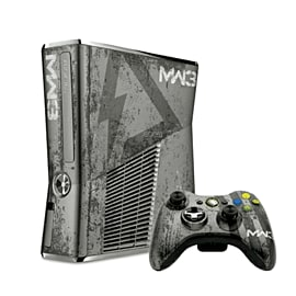 Xbox 360 320GB Call of Duty: Modern Warfare 3 Console Xbox 360
