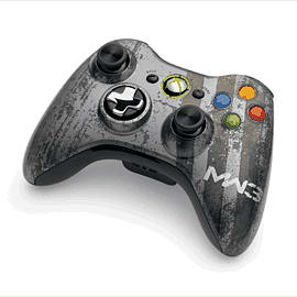 Call of Duty: Modern Warfare 3 Xbox 360 Controller Accessories