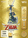 The Legend of Zelda Skyward Sword Bundle Wii