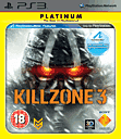 Killzone 3 Platinum PlayStation 3