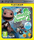 Little Big Planet 2 Platinum PlayStation 3