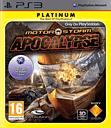 Motorstorm: Apocalypse Platinum PlayStation 3