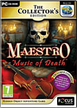 Maestro: Music Of Death Collection PC Games