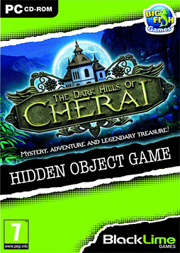 The Dark Hills of Cherai PC Games Cover Art