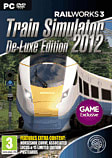 Train Simulator 2012 Deluxe Pack PC Games