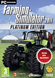 Farming Simulator 2011 Platinum PC Games