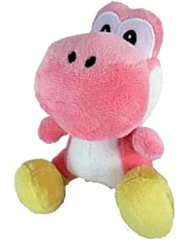 New Super Mario Bros. Plus - Yoshi (Pink) Toys and Gadgets
