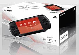 PSP E1000 PS Portable