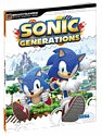 Sonic Generations Official Strategy Guide Strategy Guides and Books