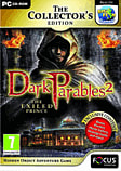 Dark Parables 2: The Exiled Prince Collector's Edition PC Games